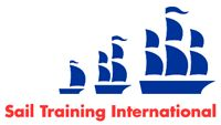 Sail Training logo